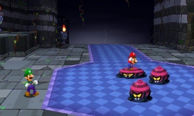 Screenshot - Mario & Luigi: Dream Team Bros. (3DS) 92462430