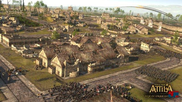 Screenshot - Total War: Attila (PC) 92516828