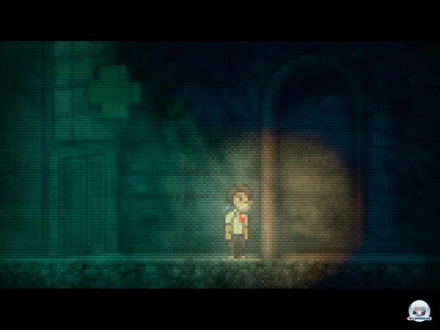 Screenshot - Lone Survivor (PC) 2339217