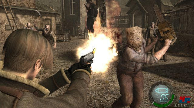 Screenshot - Resident Evil 4 (PC) 92475708
