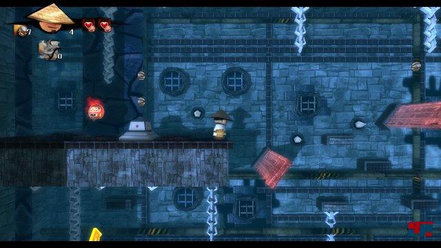 Screenshot - Wooden Sen'SeY (Wii_U) 92472902