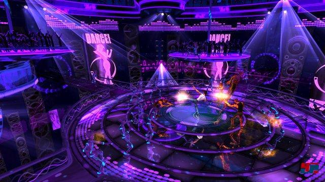 Screenshot - KickBeat (PlayStation4)
