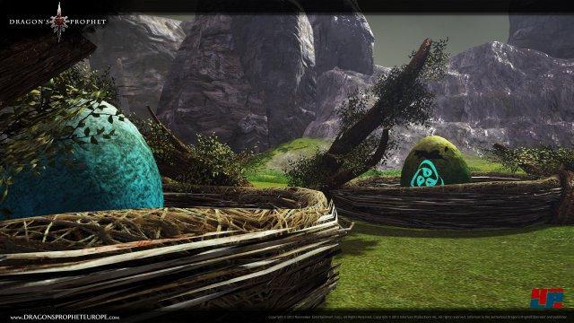 Screenshot - Dragon's Prophet (PC) 92490278
