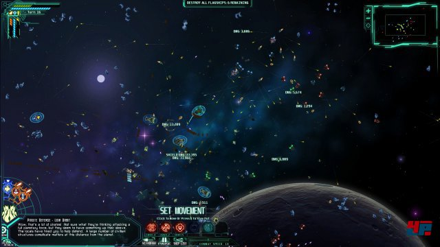 Screenshot - The Last Federation (PC) 92481865