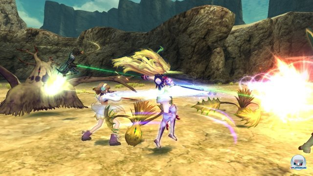 Screenshot - Tales of Xillia (PlayStation3) 92420257