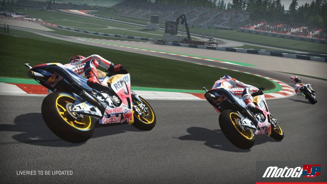 Screenshot - Moto GP 17 (PC) 92541885