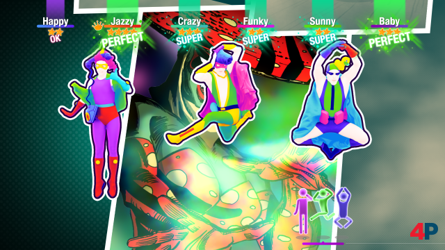 Screenshot - Just Dance 2021 (PS4, PlayStation5, Stadia, Switch, One, XboxSeriesX) 92624062
