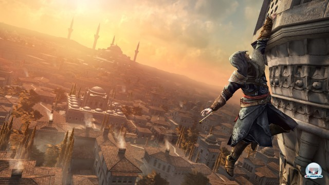 Screenshot - Assassin's Creed Revelations (360) 2220407
