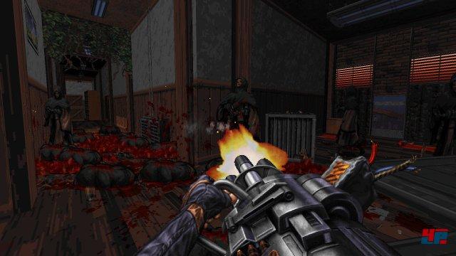 Screenshot - Ion Maiden (Linux)