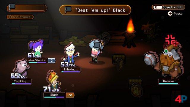 Screenshot - HeroLand (PS4)