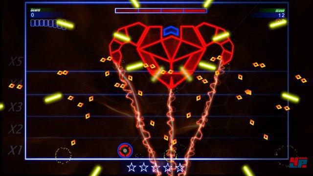 Screenshot - Hyper Bounce Blast (PC)