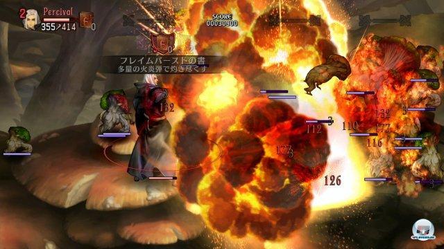 Screenshot - Dragon's Crown (PlayStation3) 92460292