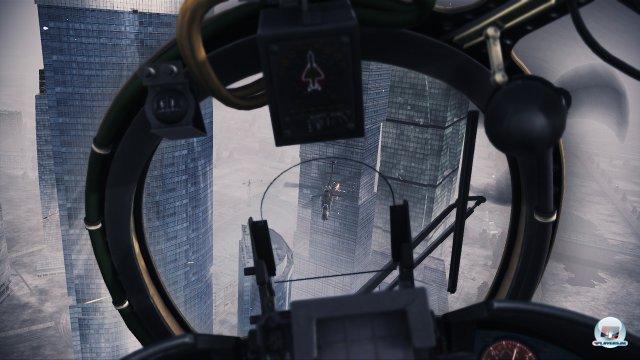 Screenshot - Ace Combat: Assault Horizon (360) 2262302