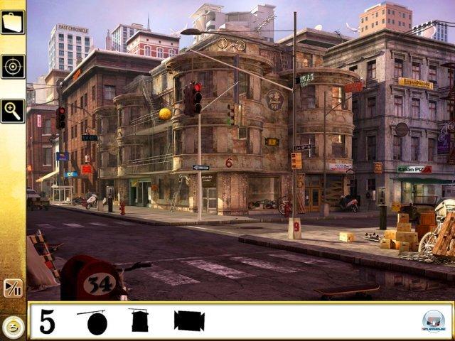 Screenshot - XIII: Lost Identity (PC) 2289542