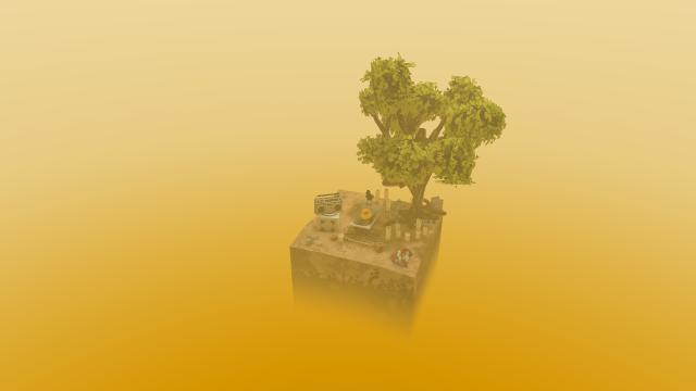 Screenshot - Cloud Gardens (PC)