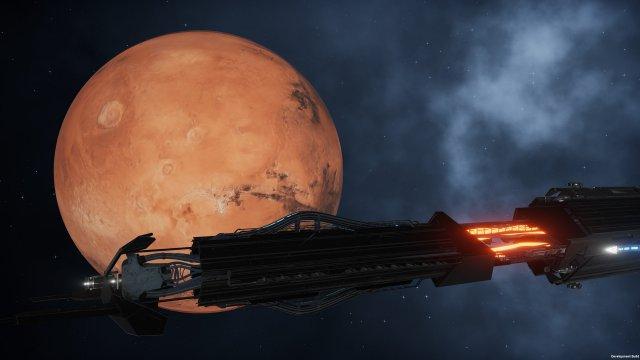 Screenshot - Terra Invicta (PC) 92627530