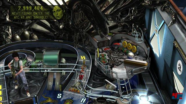 Screenshot - Aliens vs. Pinball (PC) 92524916