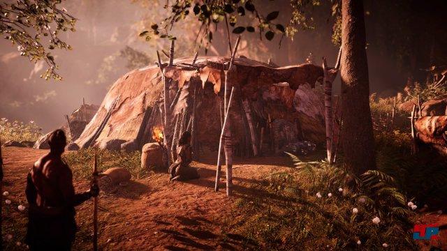 Screenshot - Far Cry Primal (PlayStation4) 92520643