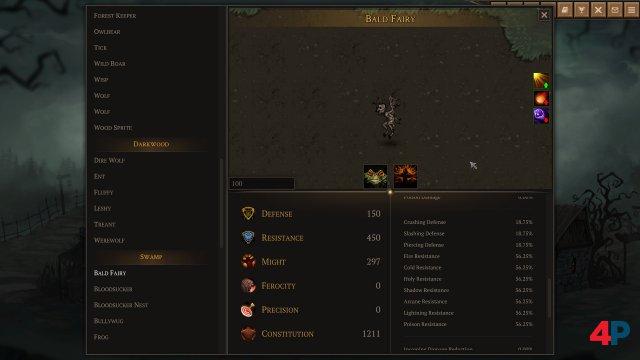 Screenshot - Dark Bestiary (PC) 92619341