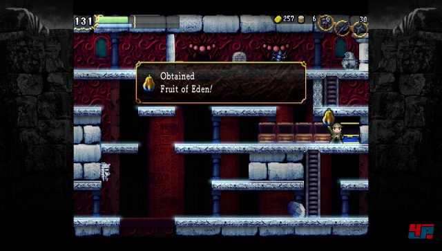 Screenshot - La-Mulana (PS_Vita) 92500805