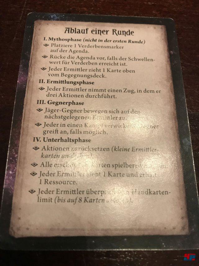 Screenshot - Arkham Horror: Das Kartenspiel (Spielkultur) 92555978