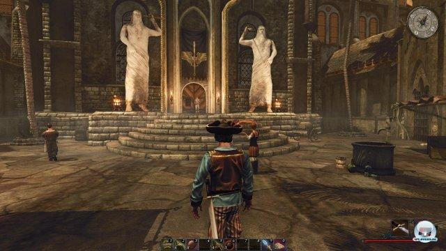 Screenshot - Risen 2: Dark Waters (PC) 2346197