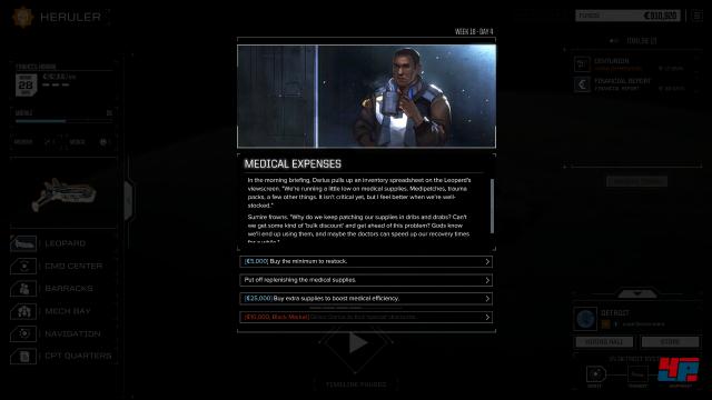 Screenshot - Battletech (PC) 92564494