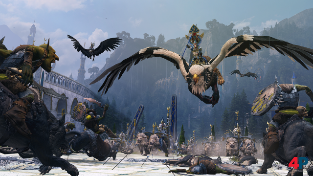 Screenshot - Total War: Warhammer 2 (PC)