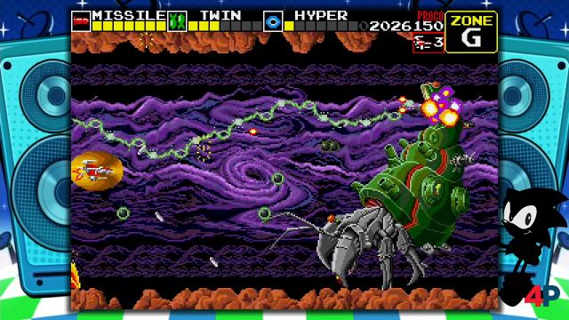 Screenshot - SEGA Mega Drive Mini (Spielkultur) 92589207