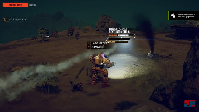 Screenshot - Battletech (PC) 92564499