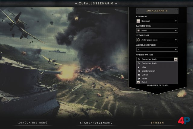 Screenshot - Panzer Corps 2 (PC) 92608730