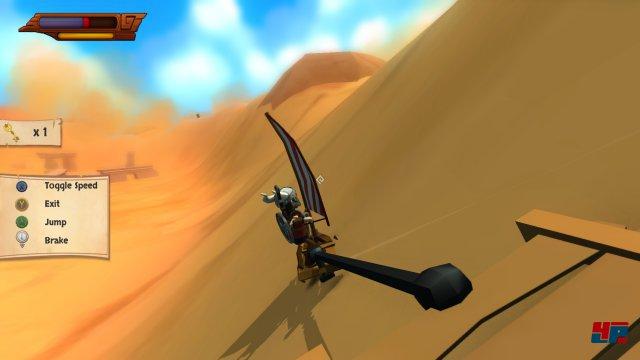 Screenshot - Cornerstone: The Song of Tyrim (PC) 92525595