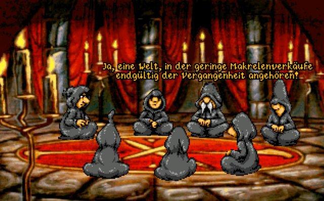 Screenshot - Discworld (PC) 92634452