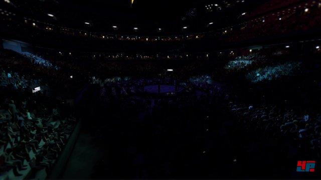 Screenshot - EA Sports UFC 3 (PS4) 92558992