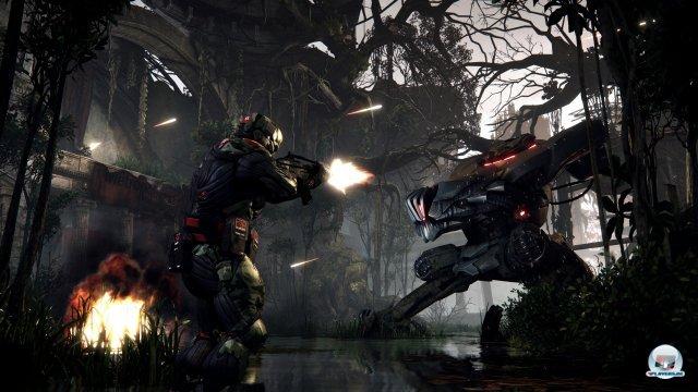 Screenshot - Crysis 3 (PC) 2384227