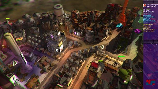 Screenshot - Neopolis (PS4)