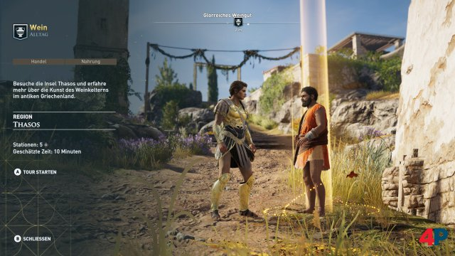 Screenshot - Assassin's Creed Odyssey (PC) 92595617