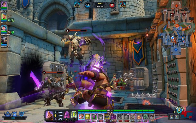Screenshot - Orcs Must Die! Unchained (PC) 92503346