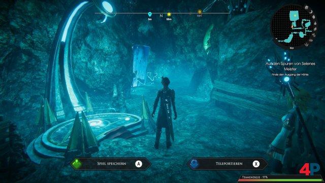 Screenshot - Edge of Eternity (PC) 92643654
