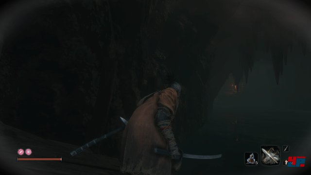 Screenshot - Sekiro: Shadows Die Twice (PlayStation4Pro) 92584883