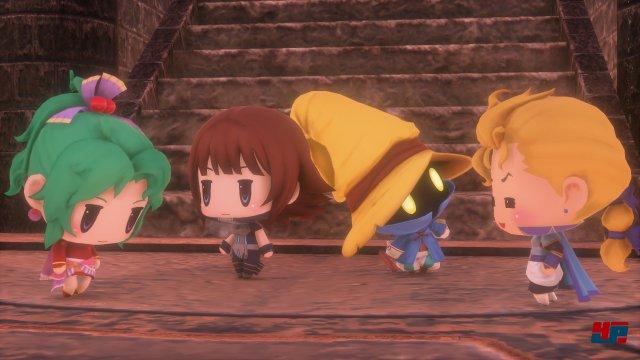 Screenshot - World of Final Fantasy (PS4) 92532260