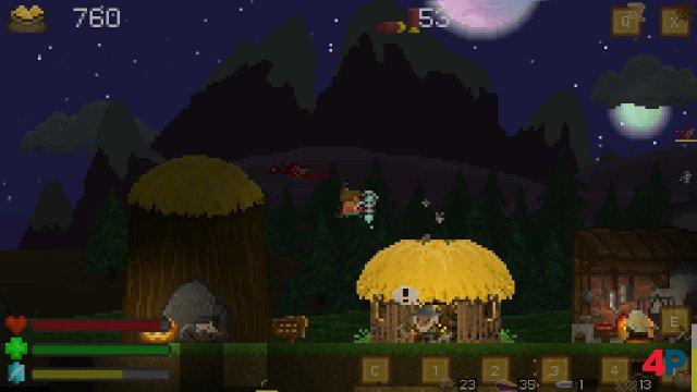 Screenshot - Aground (PC)