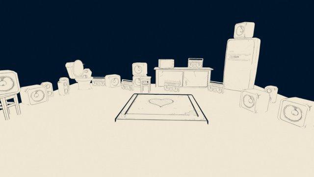 Screenshot - Frame of Mind (PC)
