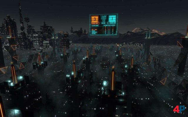 Screenshot - Tower Tag (HTCVive)