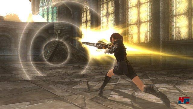 Screenshot - God Eater 2 (PlayStation4) 92494792