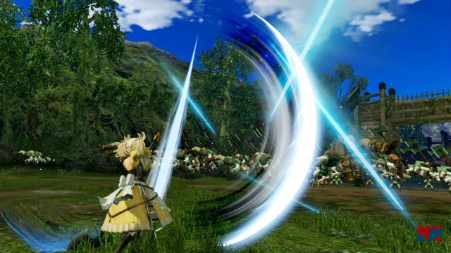 Screenshot - Fire Emblem Warriors (Switch) 92554607