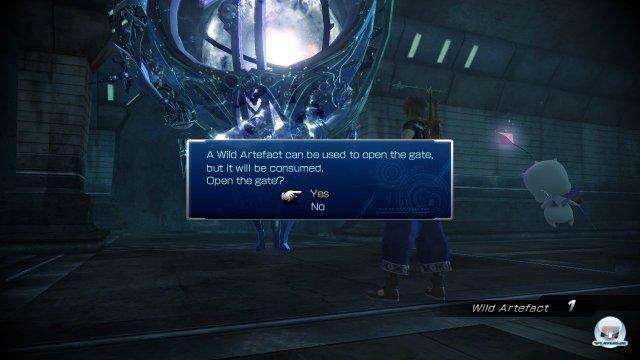 Screenshot - Final Fantasy XIII-2 (PlayStation3) 2288392