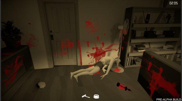 Screenshot - Body of Evidence (Mac) 92563004