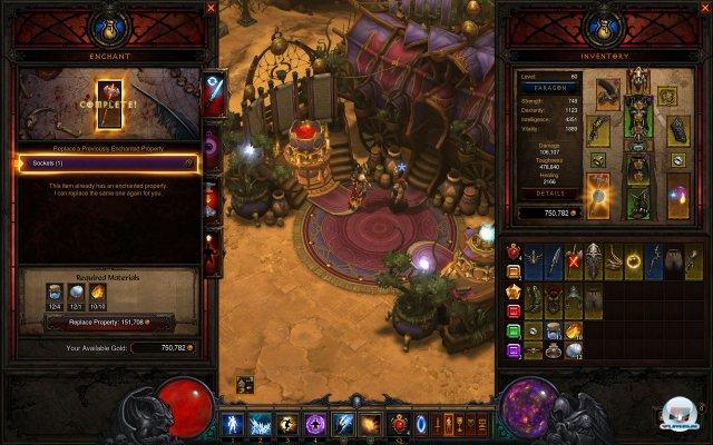 Screenshot - Diablo 3: Reaper of Souls (PC) 92471241