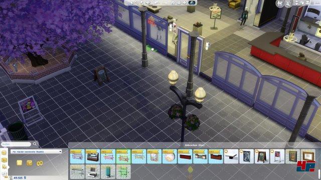 Screenshot - Die Sims 4: An die Arbeit (PC) 92502714